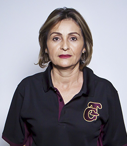 Ana María González Armenta