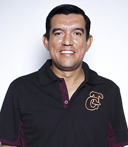 César Esquivel