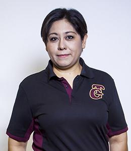 Edith Calderón