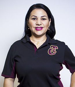 Guadalupe Villavicencio Esquerra