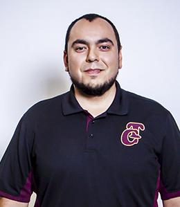 Jesús Antonio Canale Zamora