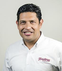 Jorge Lechuga