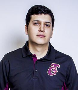José Luis Madrid