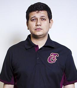Juan Carlos Millán