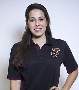 Karen Calderón