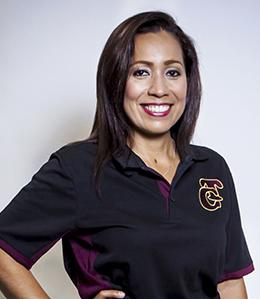 Karla Navarro Cervantes