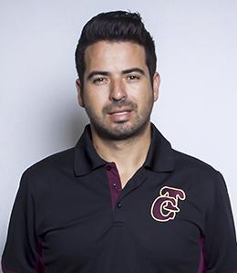 Luis Fernando García Magallán