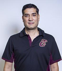 Marco César Rivera