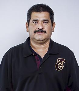 Pavel Gutiérrez