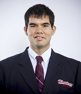 Miguel Angel Ley Pineda
