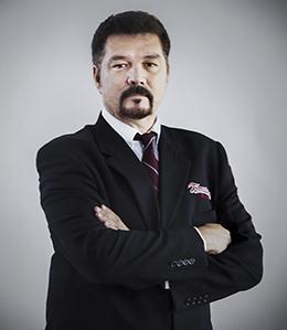 Raymundo Padilla