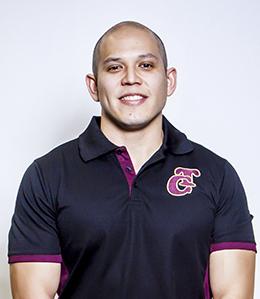 Sergio Correu Ley
