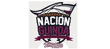 Nacion Guinda