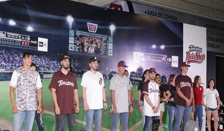 PRESENTAN LA PIEL DE LOS CAMPEONES - Equipo de Béisbol Club ... c259c9333fb