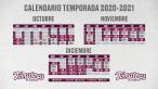 LOS GUINDAS REGRESAN AL TERRENO EL 15 DE OCTUBRE